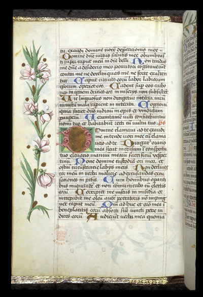 Image from object titled Image from BL Eg 1146, f. 65v