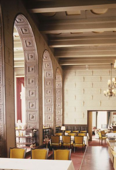 Image from object titled Grand Hotel Tammer