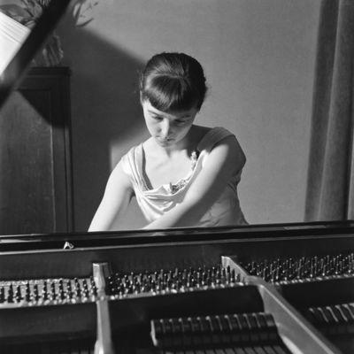 pianisti Ritva Arjava