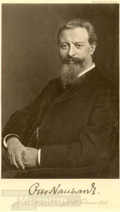 Otto Nauhardt; Heliogravure