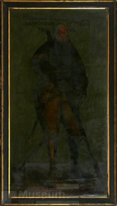 Heinrich der Fromme; Gemälde