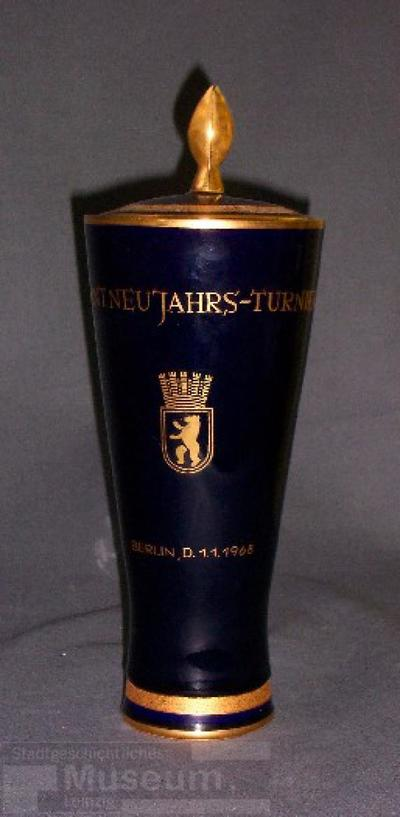 Image from object titled Trophäe