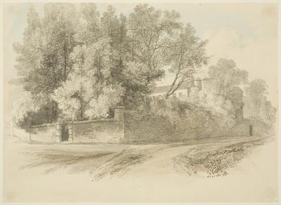 Hemplow House, Corner of Water Lane and Talbot Road, Brislington