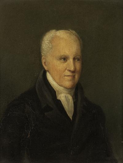 Rev. George Crabbe
