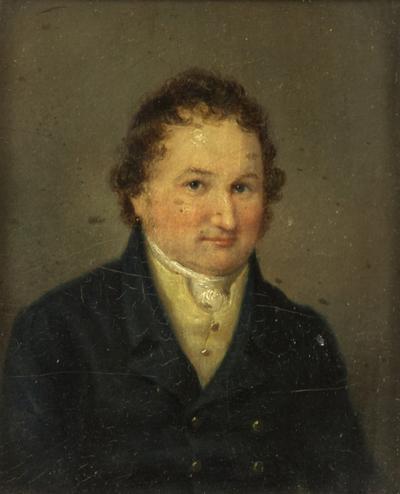 Sir John Smyth, 4th Baronet