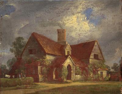 Blaise Hamlet Cottages - Double Cottage