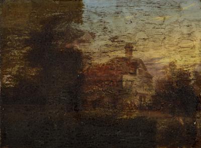 Blaise Hamlet Cottages - Oak or Sweet Briar Cottage
