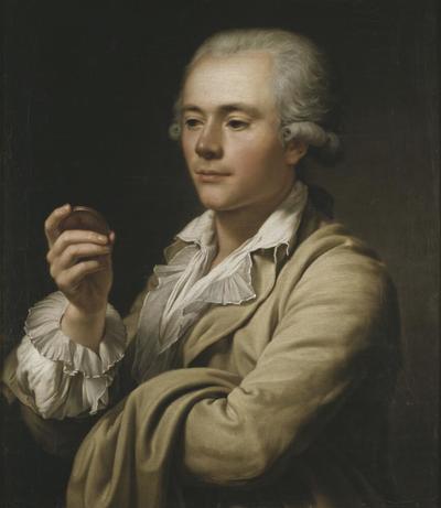 The Medal Engraver Lars Grandel