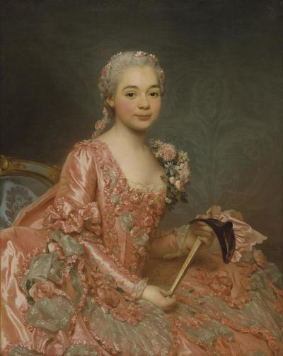 Baroness de Neubourg-Cromière