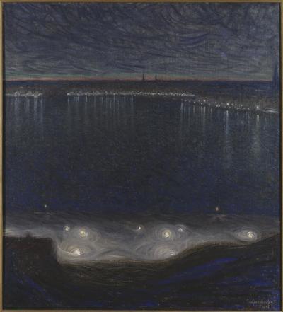 Image from object titled Riddarfjärden, Stockholm