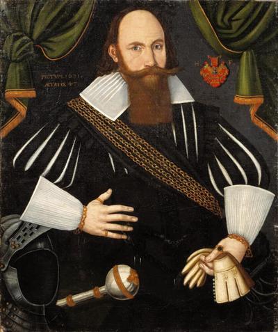 Henrik Fleming, 1584-1650