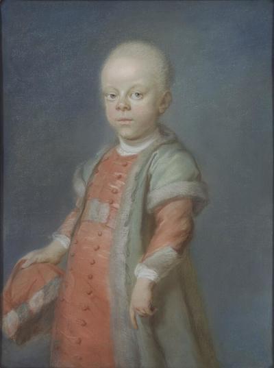 Portrait of Maponde