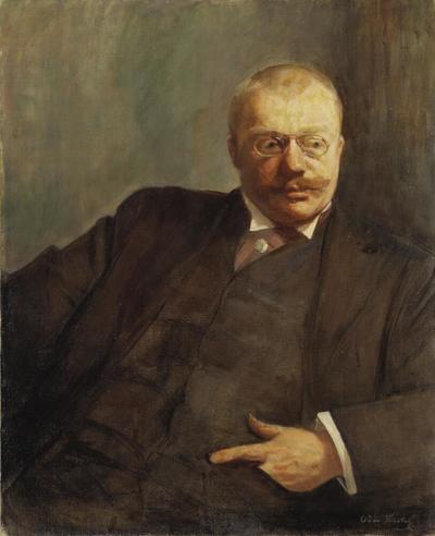 Gunnar Heiberg, the Author