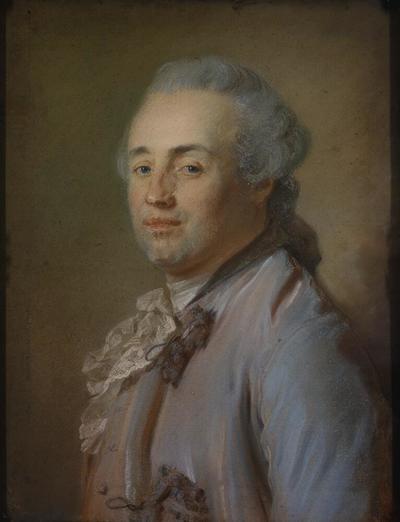 The Marquis de Marigny