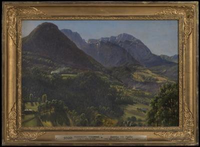 Landscape, Tyrol