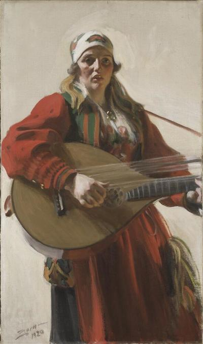 Home Tunes | Anders Zorn