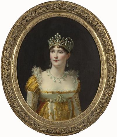 Empress Joséphine of France