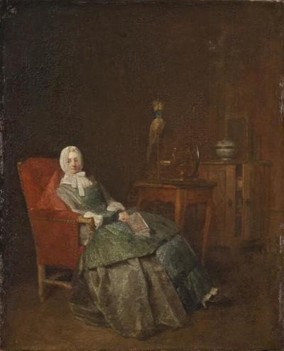 Image from object titled Vardagslivets förströelser