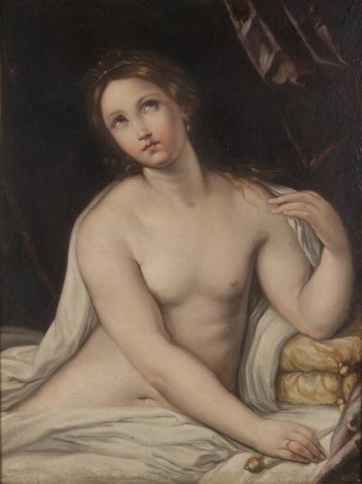 Image from object titled Lucretia