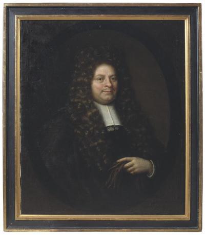 Image from object titled Erik Boye (d. 1698), Judge