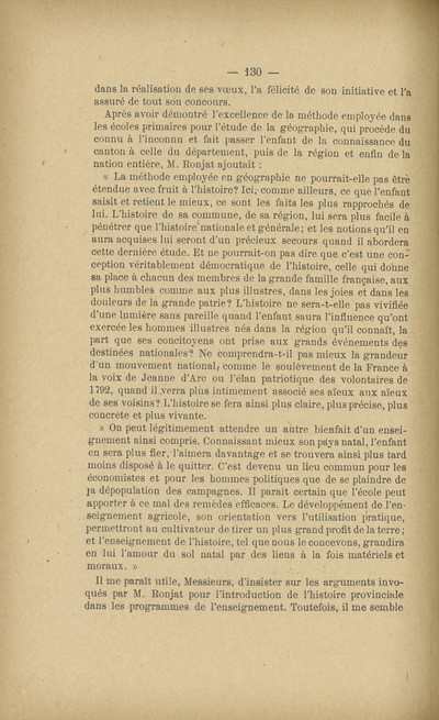 Image from object titled Reclams de Biarn e Gascounhe. - Anade 02, n°03 (Mars 1898)