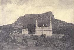 Idgah and Tomb at Ryakotta