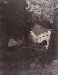 Gate of Hill Fort at Ryakotta