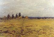 Пейзаж; Landscape