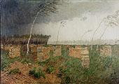 Буря. Дождь; The Storm. Rain