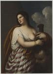 Judith mit dem Haupte Holofernes Dresdener Galerie