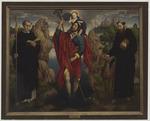 St. Christophe Bruges, Musée Communal