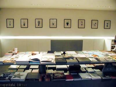 BLESS exhibition at Colette