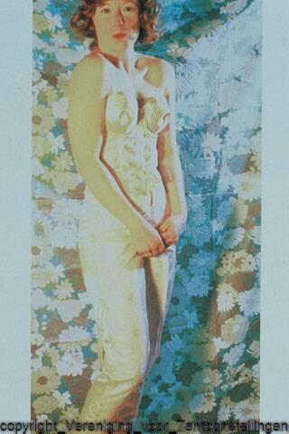 Mode & Kunst 1960 - 1990 Brussel