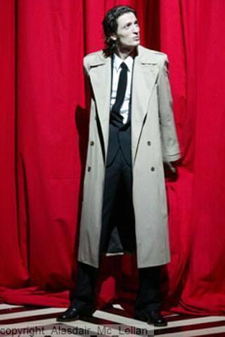 Veronique Branquinho Men's Collection A/W 2004/2005