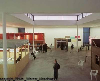 3. Berlin Biennale für zeitgenössische Kunst