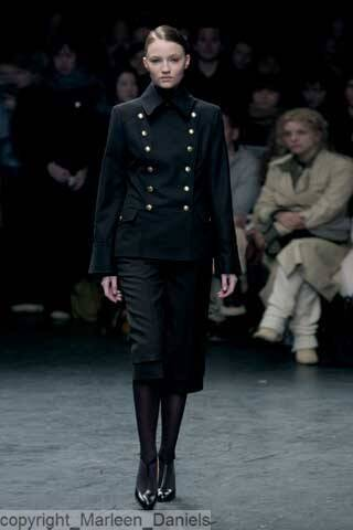 Image from object titled Veronique Branquinho Collection A/W 2005/2006