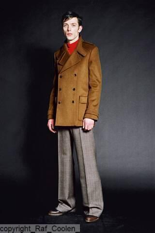 Veronique Branquinho Men's Collection A/W 2005/2006