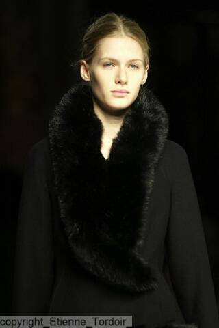 Hussein Chalayan Collection A/W 2004/2005