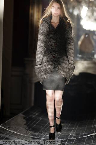 Hussein Chalayan Collection A/W 2005/2006