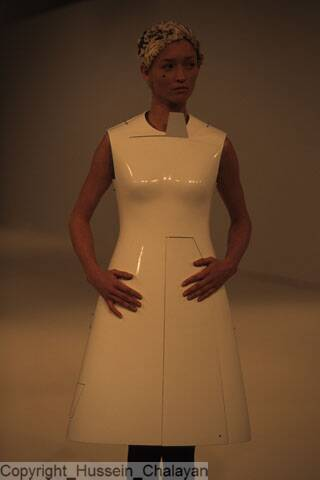 Hussein Chalayan Collection A/W 1999/2000