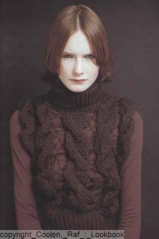 Veronique Branquinho Collection A/W 1999/2000