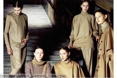 Veronique Branquinho Collection A/W 2000/2001