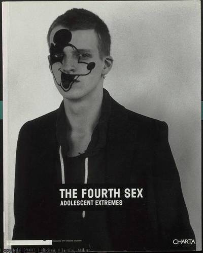 Image from object titled The fourth sex. Adolescent Extremes