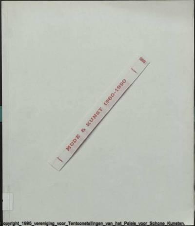 Mode & kunst 1960 - 1990 Montreal
