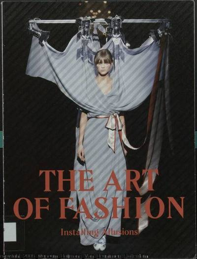 The art of fashion : installing allusions