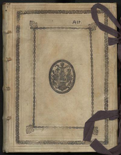 Image from object titled Neue geistliche und weltliche deutsche Lieder. Alt