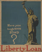 Have you bought your bond? Liberty Loan