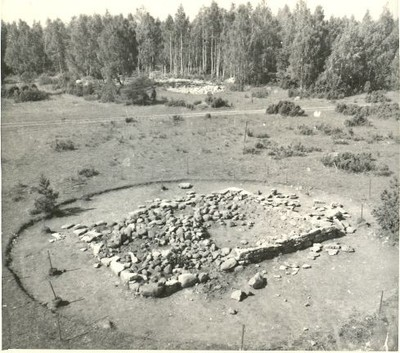 Image from object titled Kivikalme