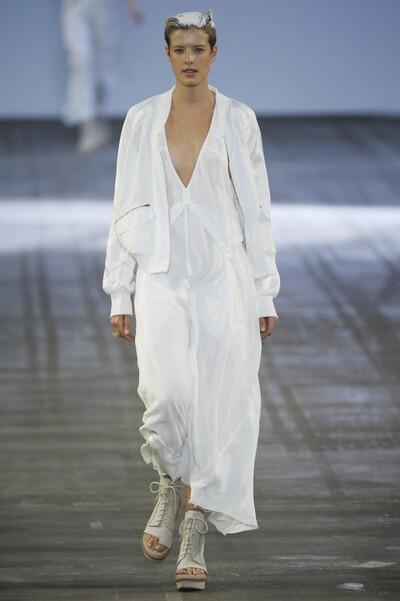 Alexander Wang , Spring-Summer 2011, Womenswear