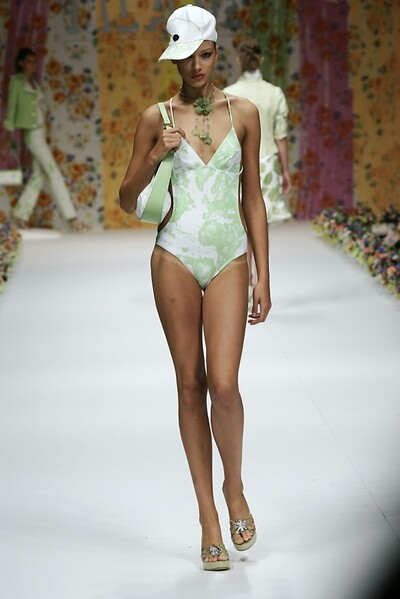 Alviero Martini, Spring-Summer 2006, Womenswear